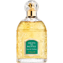 The New Weirdness of Guerlain Jardins de Bagatelle ca. 2014 {Perfume Short (Review)} {New Reformulated Fragrance}