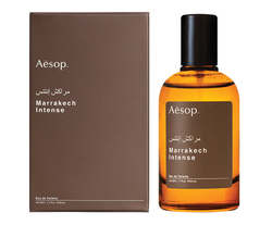 Aesop Marrakech Intense (2014) {New Perfume}