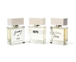 Bella Freud Ginsberg is God, 1970 & Je T'Aime Jane EDPs (2014) {New Perfumes}