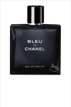 Chanel Bleu de Chanel Eau de Parfum (2014) {New Fragrance} {Men's Cologne}