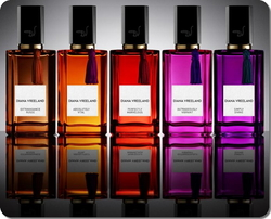 Diana Vreeland Perfumes - Immoderate Parfums (2014) {New Fragrances}