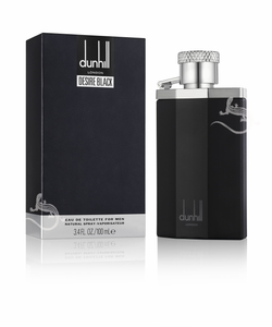 Dunhill Desire Black (2014) {New Perfume} {Men's Cologne}