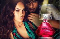 Avon Instinct Forbidden is Fronted by Megan Fox (2014) {New Fragrance} {Celebrity Perfume}