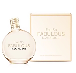Isaac Mizrahi Eau So Fabulous (2014) {New Perfume}