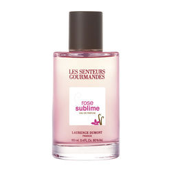 Laurence Dumont Rose Sublime (2014) {New Perfume}