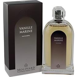 Molinard Vanille Marine (1998) {Perfume Review}