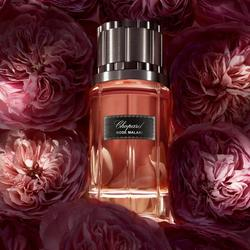 Chopard Rose Malaki (2014) {New Perfume}