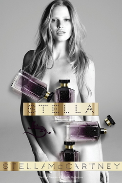 Stella McCartney Stella, Revamped (2014) {Perfume Relaunch}