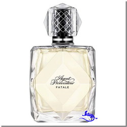 Agent Provocateur Fatale Black (2014) {New Fragrance}