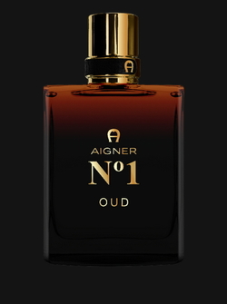 Aigner No.1 Oud (2014) {New Fragrance} {Men's Cologne}