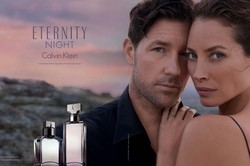 Calvin Klein Eternity Night for Her & Him (2014) {New Perfumes}