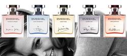 Emeshel Les Cinq Parfumeurs is New Collection Starring 5 Perfumers (2014) {New Fragrances}
