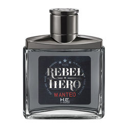 Mango Rebel Hero Wanted (2014) {New Fragrance} {Men's Cologne}