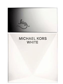 Michael Kors White for Her (2014) {New Fragrance}
