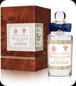 Penhaligon's Trade Routes Library Reconnects with The British Colonial Empire (2014) {New Perfumes}