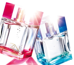 Shiseido Zen Sun for Her & Him (2014) {New Fragrances}