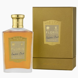Floris Amber Oud (2014) {New Fragrance}