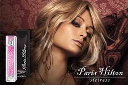 Paris Hilton Heiress for Her (2006) {Perfume Review & Musings}