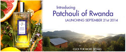 The 7 Virtues Patchouli of Rwanda (2014) {New Fragrance}