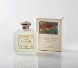 Santa Maria Novella Cala Rossa - An Ancient Style Marine Perfume? (2014) {New Fragrance}
