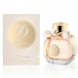 S.T. Dupont So Dupont pour Femme (2014) {New Perfume}