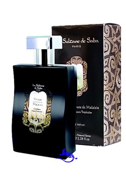 La Sultane de Saba Champaka Fleurs Tropicales Voyage sur la Route de Malaisie (2014) {New Perfume}