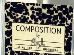 A Beautiful Life Composition Captures the Back-to-School Atmosphere (2014) {New Fragrance}