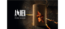 Thierry Mugler A * Men Pure Wood (2014) {New Fragrance} {Men's Cologne}