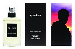 Ulrich Lang Aperture (2014) {New Fragrance}