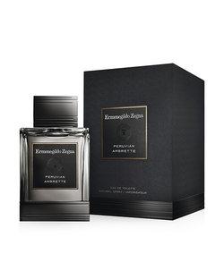Ermenegildo Zegna Peruvian Ambrette (2014) {New Perfume} {Men's Colognes}