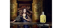 Fendi Furiosa - a Symbol of Feminine Animality (2014) {New Fragrance}