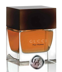 Perfume Review & Musings: Men's Cologne of the Week: Gucci Pour Homme (2003) by Gucci