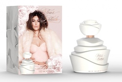 Kim Kardashian Fleur Fatale (2014) {New Celebrity Perfume}