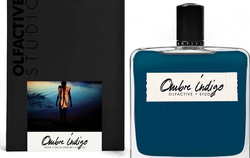 Olfactive Studio Ombre Indigo (2014) {New Fragrance}