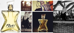 Shakira Rock! (2014) {New Fragrance} {Celebrity Perfume}