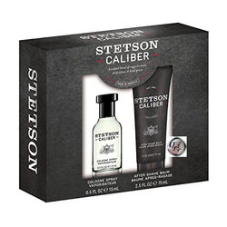Stetson Caliber (2014) {New Fragrance} {Men's Cologne}