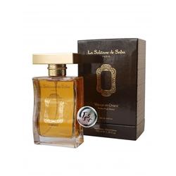 La Sultane de Saba Ambre, Musc, Santal (2014) {New Perfume}