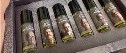 WWII Leaders & Dictators Get Perfumed by Spanish TV {Fragrance News} {Historical Perfumes} {Celebrity Fragrances}