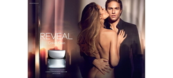 Calvin Klein Reveal Men is Fronted by Charlie Hunnam (2014) {New Fragrance}