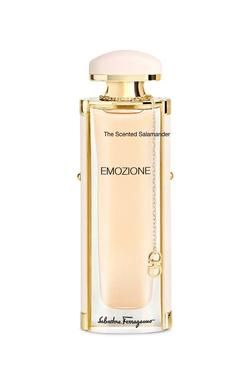 Salvatore Ferragamo Emozione (2015) {New Perfume}