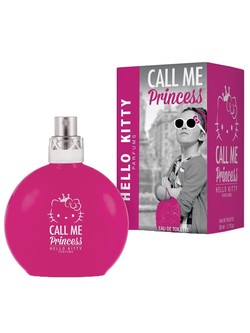 Koto Parfums Hello Kitty Call Me Princess (2014) {New Perfume} {Kids' Fragrances}