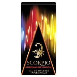 Scorpio Adrenaline Shock (2014) {New Fragrance}