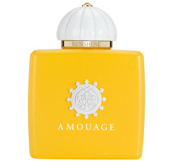 Amouage Sunshine: Smelling Good & Bright for the Right Cause (2014)