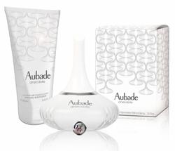 Aubade anecdote (2014) {New Perfume}