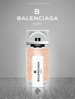 Balenciaga B. (2014): Meaningful Olfactory Patchwork {Perfume Review & Musings}