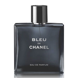 Chanel Bleu de Chanel Eau de Parfum: About the Interstice Between Body & Clothing (2014) {Perfume Short (Review)}