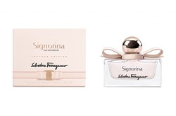 Salvatore Ferragamo Signorina Leather Edition (2014) {New Flacon}