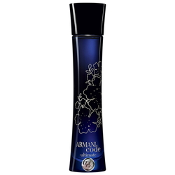 Giorgio Armani Code Femme Ultimate: Coffee Trending (2014) {New Perfume}