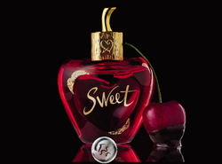 Lolita Lempicka Sweet, The Scent of Dessert-y Carnal Pleasures (2014) {New Fragrance}