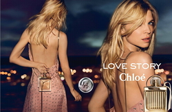 Chloé Love Story is Inspired by Paris Lovers' Bridge (2014) {New Perfume}
